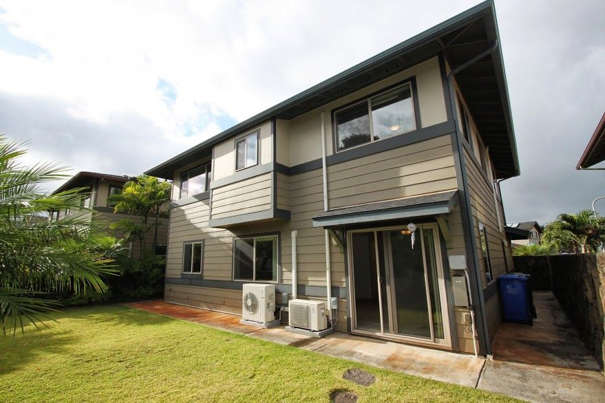 Great home in mililani mauka a desirable move in ready 4