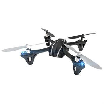 HUBSAN X4 H107L Toy Quadcopter Drone 29
