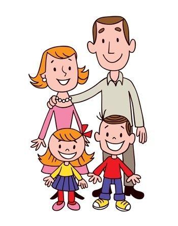 Kartun Orang Tua : kartun, orang, Peran, Orang, Terhadap, Kecerdasan, Kartun,, Anak,