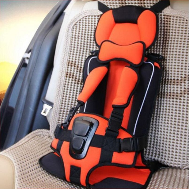 4 Colors Traveling Baby Seat,Car Child Safety Seat Mat,Infant ...