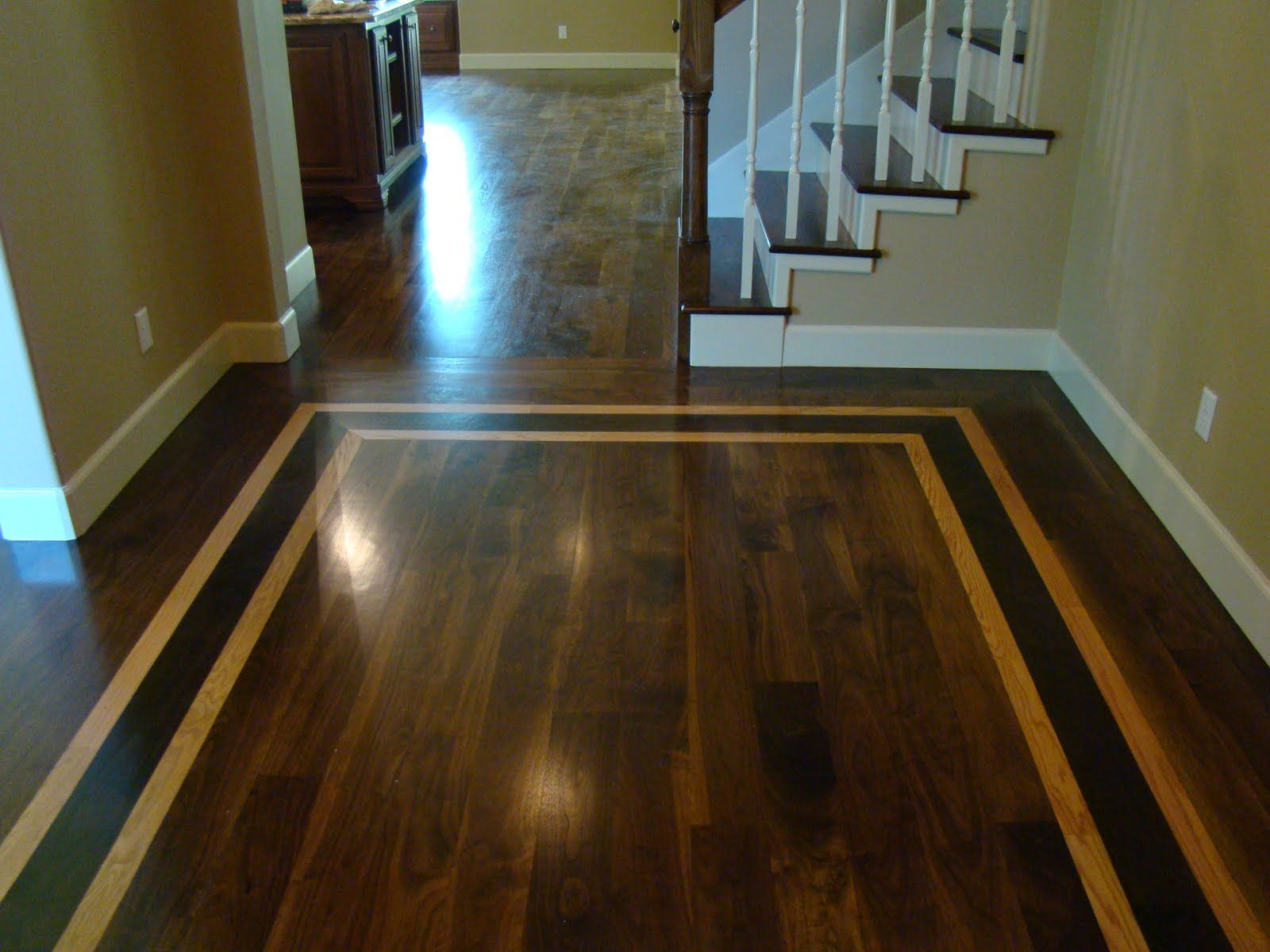 Awesome Wood Floor Inlays | Reviews Wood Floor Inlay Long Island Refinish Restore  Hardwoods Pic #3