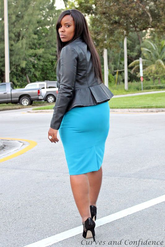 Pin By Richard Smith On Ladies Pencil Skirt Outfits