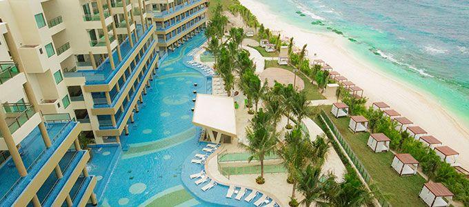 Generations Resorts By Karisma Family In The Riviera Maya