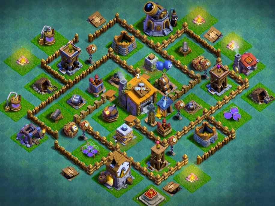12 Best Builder Hall 6 Base Links Anti 1 Stars 4000 In 2020 Clash Of Clans Game Clash Of Clans Clash Of Clans App