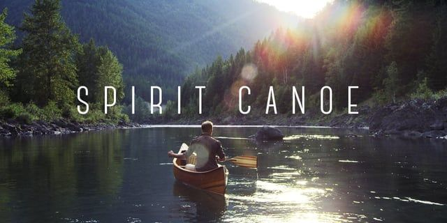 SPIRIT CANOE is the mystic journey of a man who is in search of himself and navigating through a passage with the memories of his
