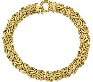 9b2ce698c629d Italian Gold 7-1/2