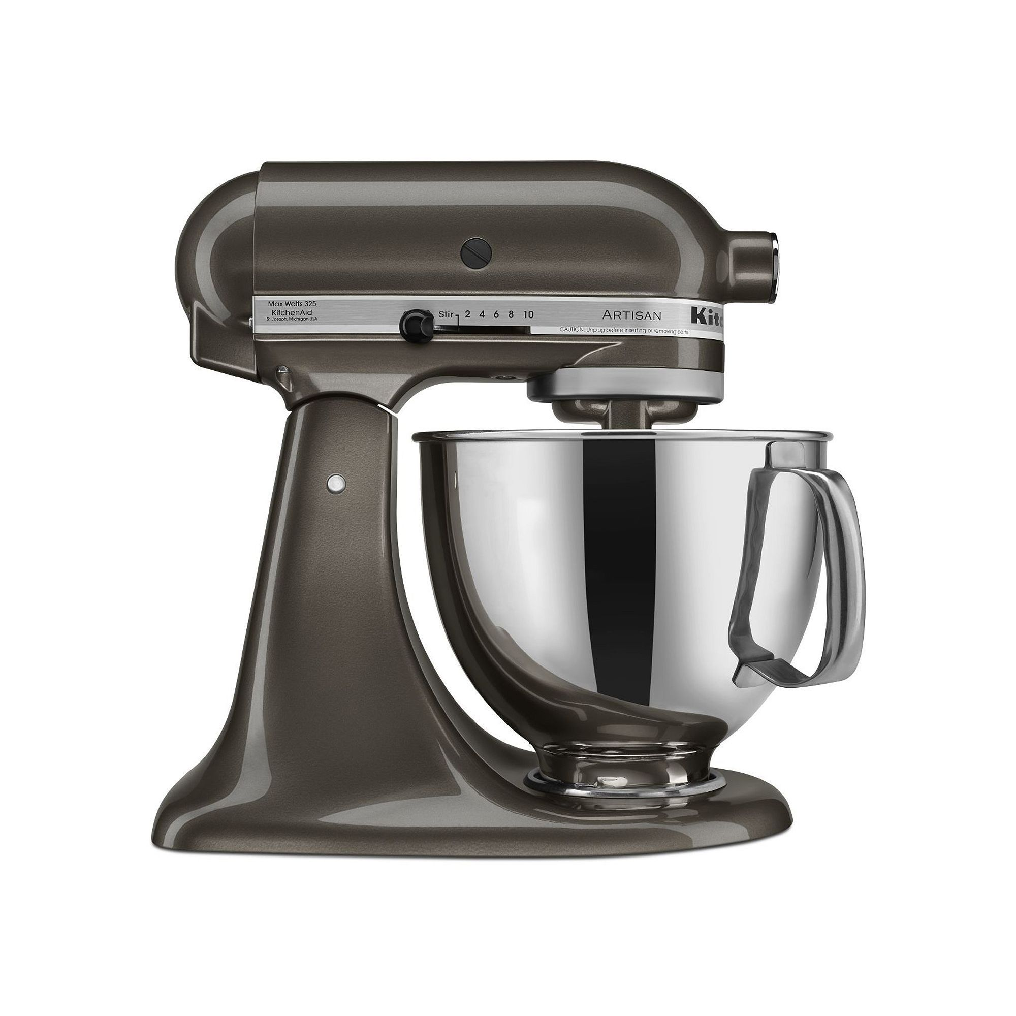 Kitchenaid Ksm150ps Artisan 5 Qt Stand Mixer Multicolor