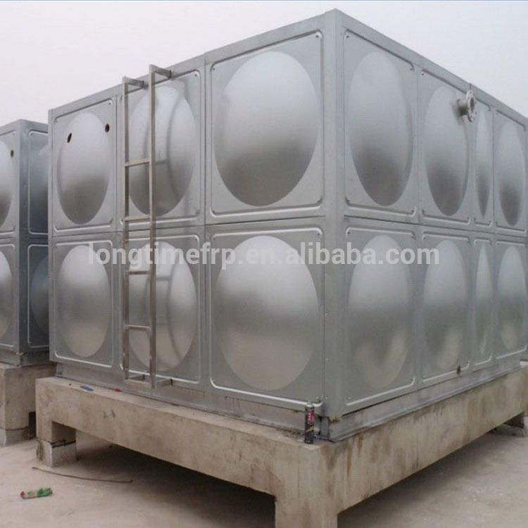 Stainless Steel Water Tank Steel Water Tanks Water Storage Tanks Storage Tank