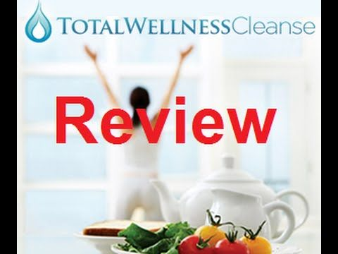 Total wellness cleanse review - 10 day body cleanse diet recipe