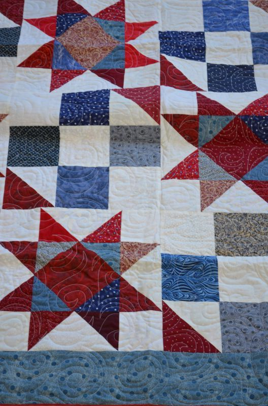quilts of valor patterns | Fons And Porter Quilt Of Valor Patterns