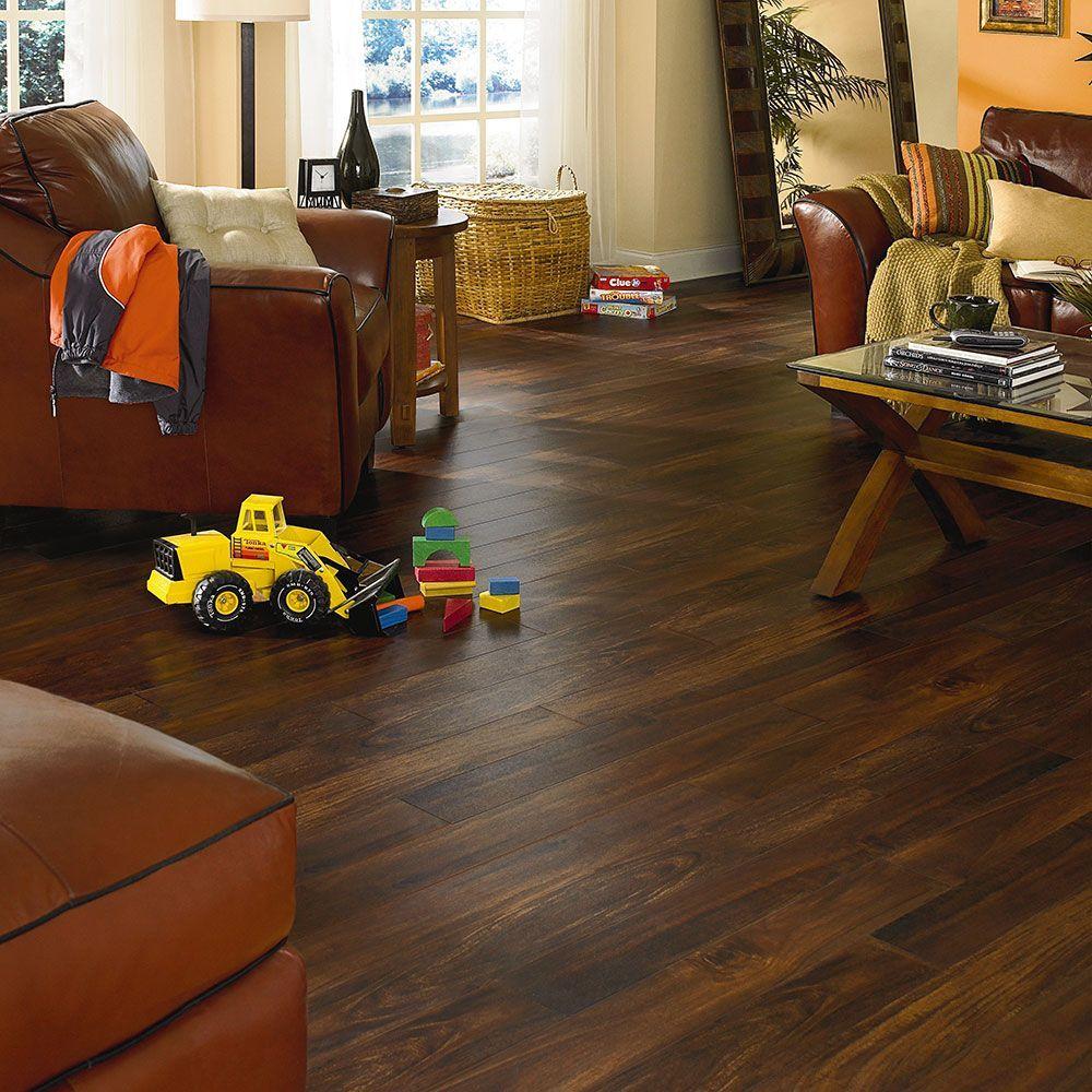 Adura Acacia Luxury Vinyl wood Planks (Mannington