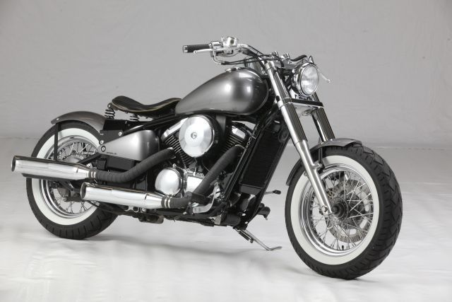 kawasaki vn 800 classic bobber bobbs pinterest. Black Bedroom Furniture Sets. Home Design Ideas