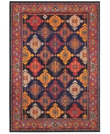 Closeout Jhb Design Archive Kingston 7 10 X 10 10 Area Rug Area