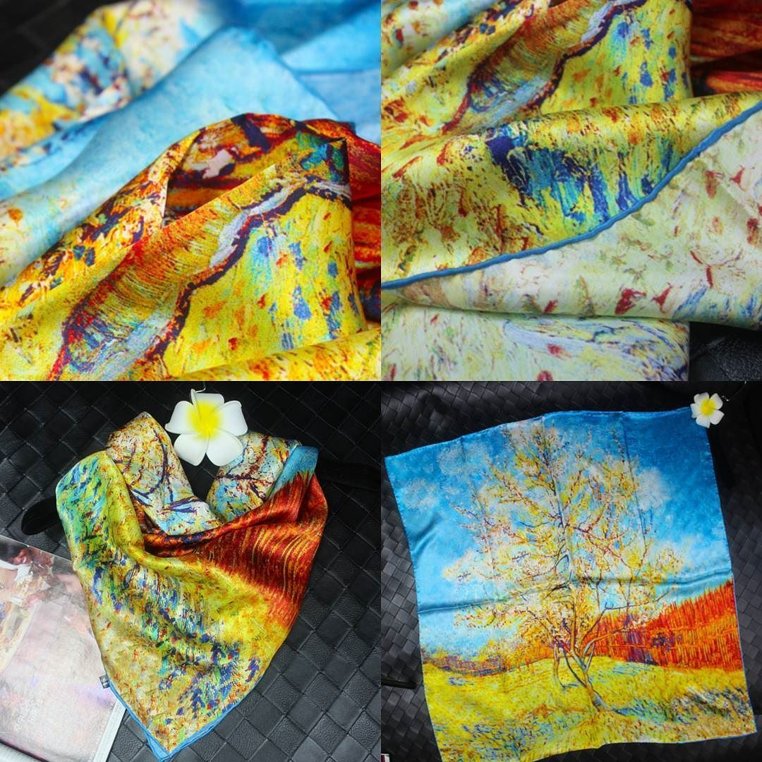100 Mulberry Silk Silk Satin 50g Custom Wholesale Scarves We Produce Silk Scarves Cashmere Scarves Our Advantage Is Digi Wholesale Scarves Mulberry Silk Silk