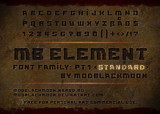 MB Element