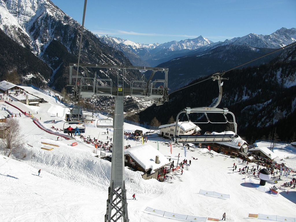 Map of Aosta Valley Italy Yahoo Image Search Results Italy