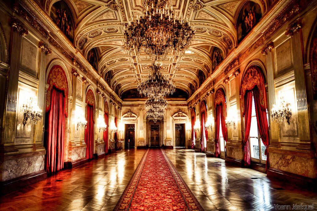 Paris hotel lassay architecture ciudad y luces for Hoteles diseno paris
