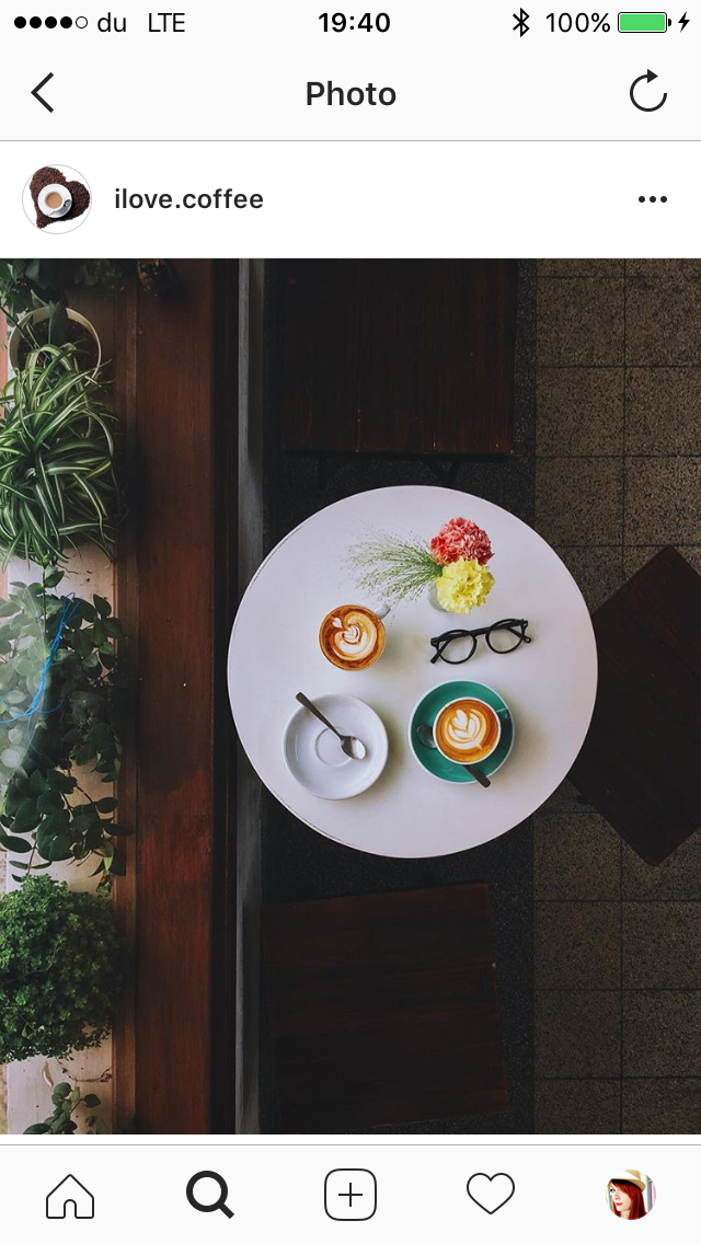Pin oleh Anna Shtraus di Coffee Kopi