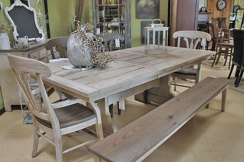 Lovely Image Result For Distressed Dining Room Furniture Dinning