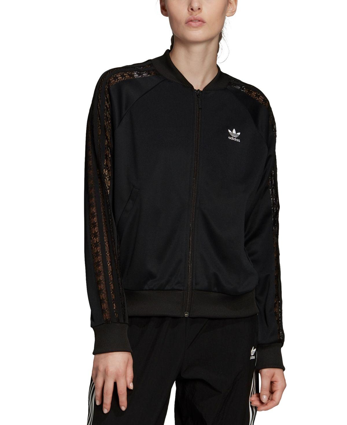 Adidas Jacket: Shop Adidas Jacket Macy's