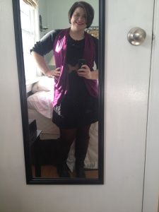Step Into My Closet: Target Dress Finds