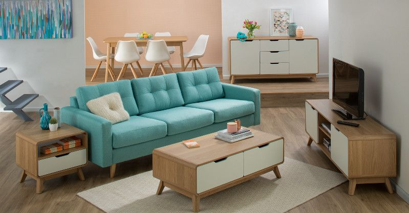 Family-friendly sofas to suit every taste and budget from Fantastic Furniture (and they're Aussie-made) #Decor, #Family, #FantasticFurniture, #SponsoredPosts