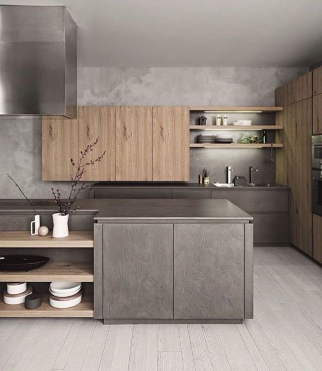 Pinpaula Soengas Carballo On Proyectos Que Intentar Adorable 2 Wall Kitchen Designs 2018