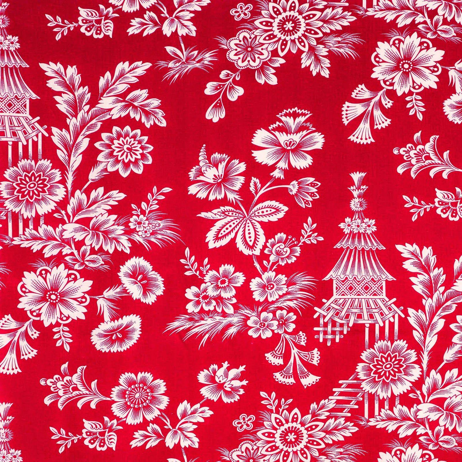Schumacher Floral Prints, a Perennial Favorite