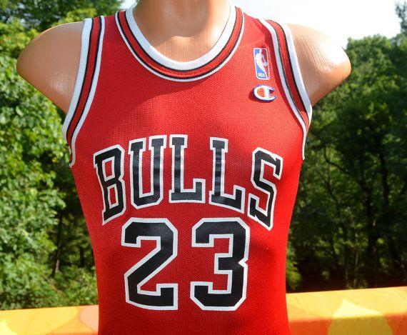c24723362ec vintage 80s 90s basketball jersey michael JORDAN by skippyhaha, $45.00 Michael  Jordan Chicago Bulls,