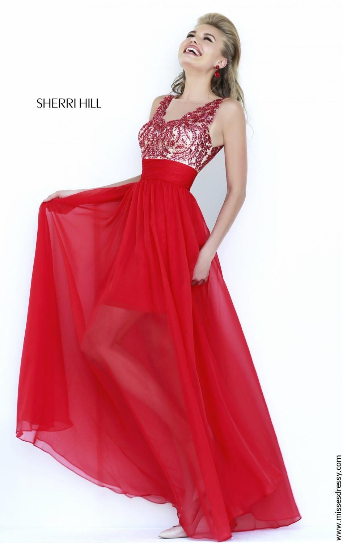 Sherri Hill 1945 Dress - MissesDressy.com