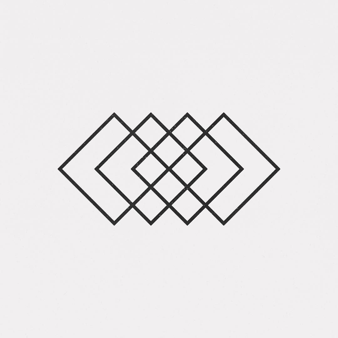 DE15 426 A New Geometric Design Every Day Dailyminimal Minimal Art