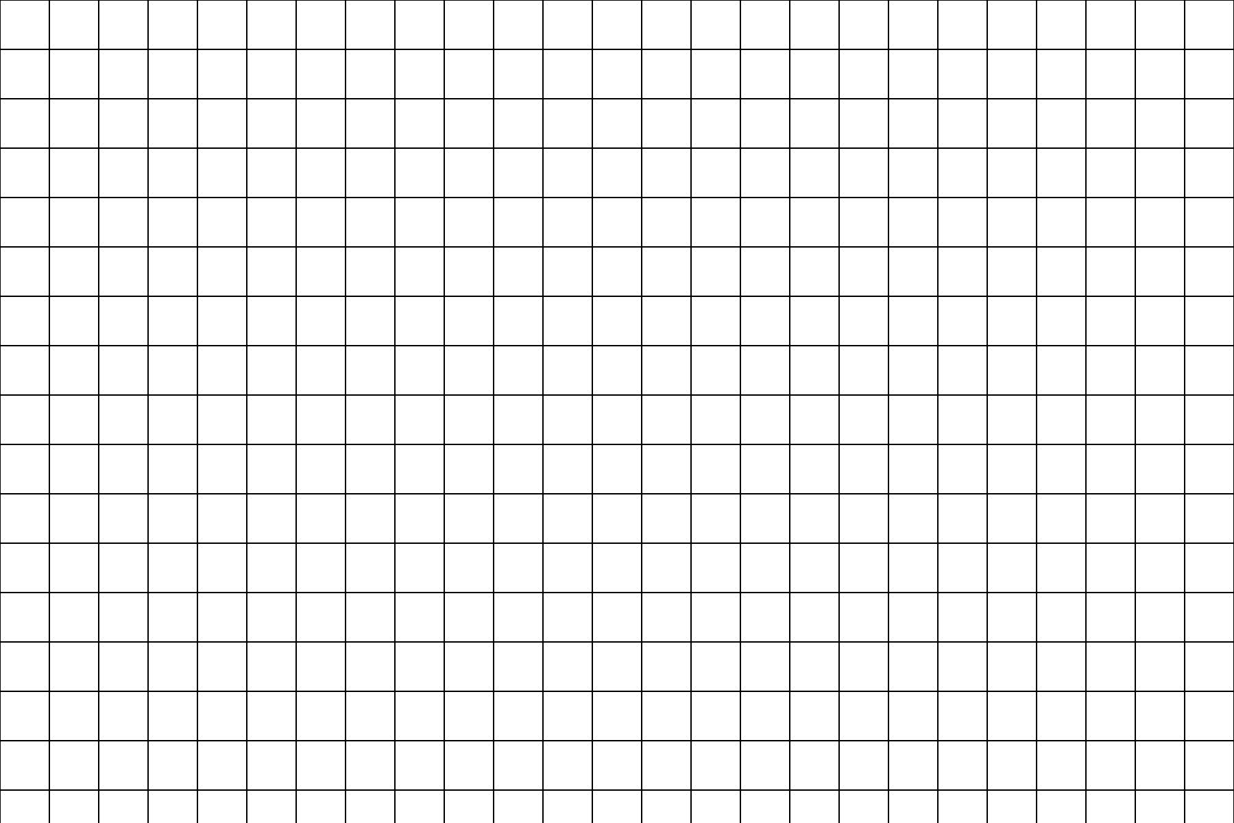 Grid Drawings For Art
