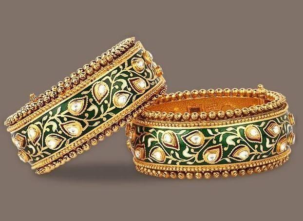 Tribhovandas Bhimji Zaveri Jewelry Pinterest
