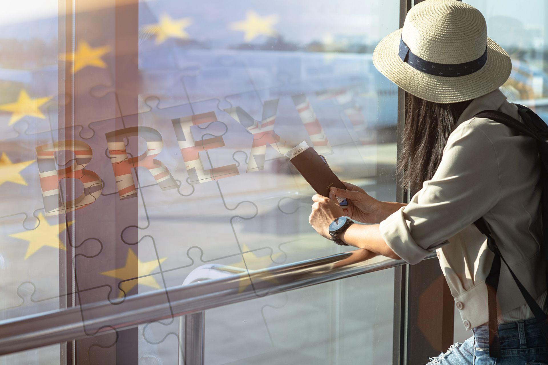 Travelling to EU after Brexit Your top 5 questions
