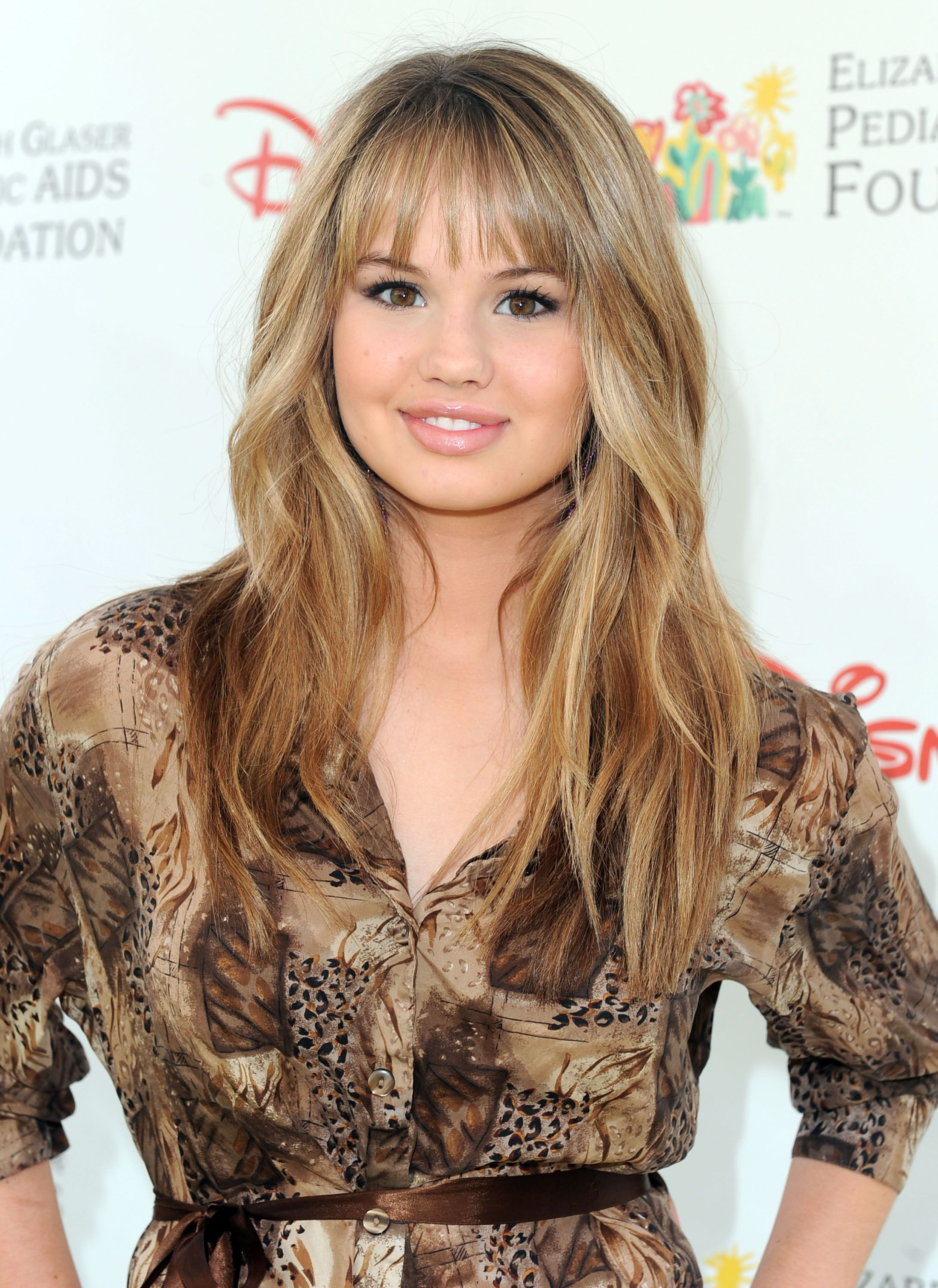 Debby Ryan Hair style Bailey Inspiration Teenage