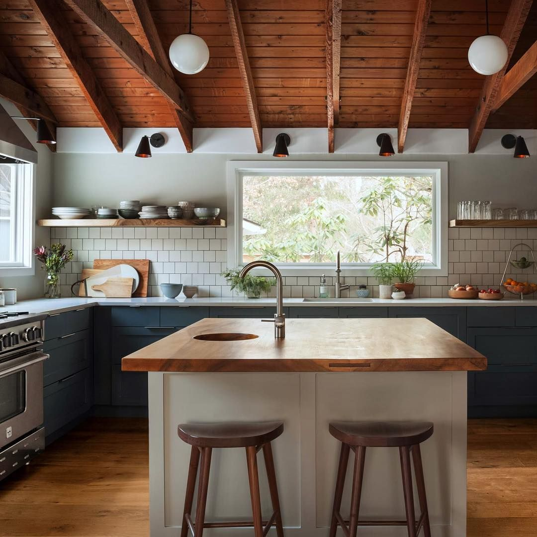 Sharing Inspiring Tile From Heath Ceramics And Beyond Tile Makes The Room Is Our Book That Launched September 201 Kitchen Inspirations Kitchen Remodel Kitchen