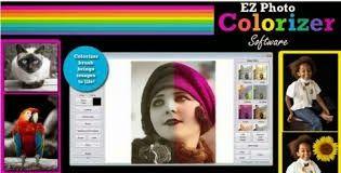 تحميل برنامج Photo Colorizer لتلوين الصور مجانا برابط مباشر تنزيل Download Photo Projects To Try Tri