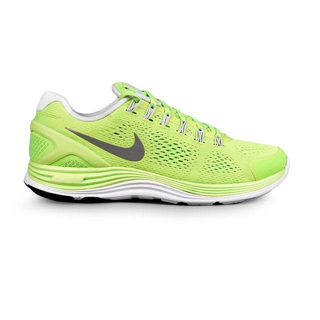 wholesale dealer 445cd 625f5 Nike Lunarglide(+) 4....NICE SHOES!