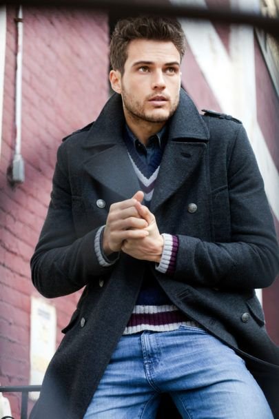 Ryan Cooper - Unique Models | Charles michael davis ...