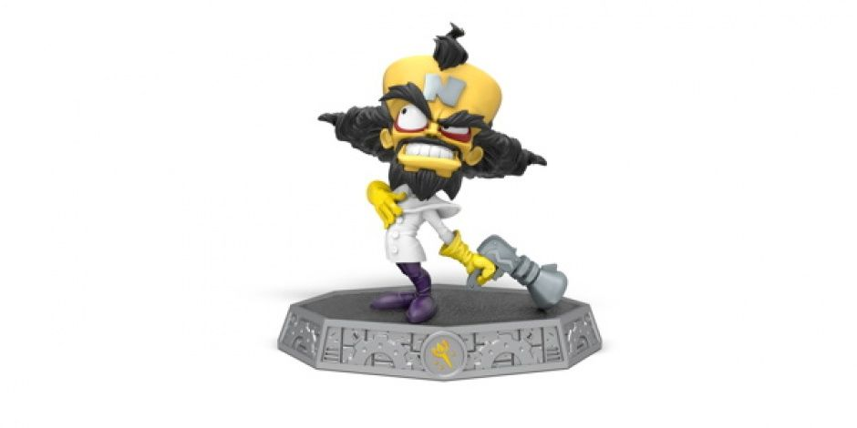 Activision unveils new Skylanders Imaginators toys and content