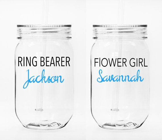 Set Of 2 24 Oz Mason Jar Cups Plastic If You Have Any Custom Order Ideas Questions Please Send Me A Conversation And I Will Get Right