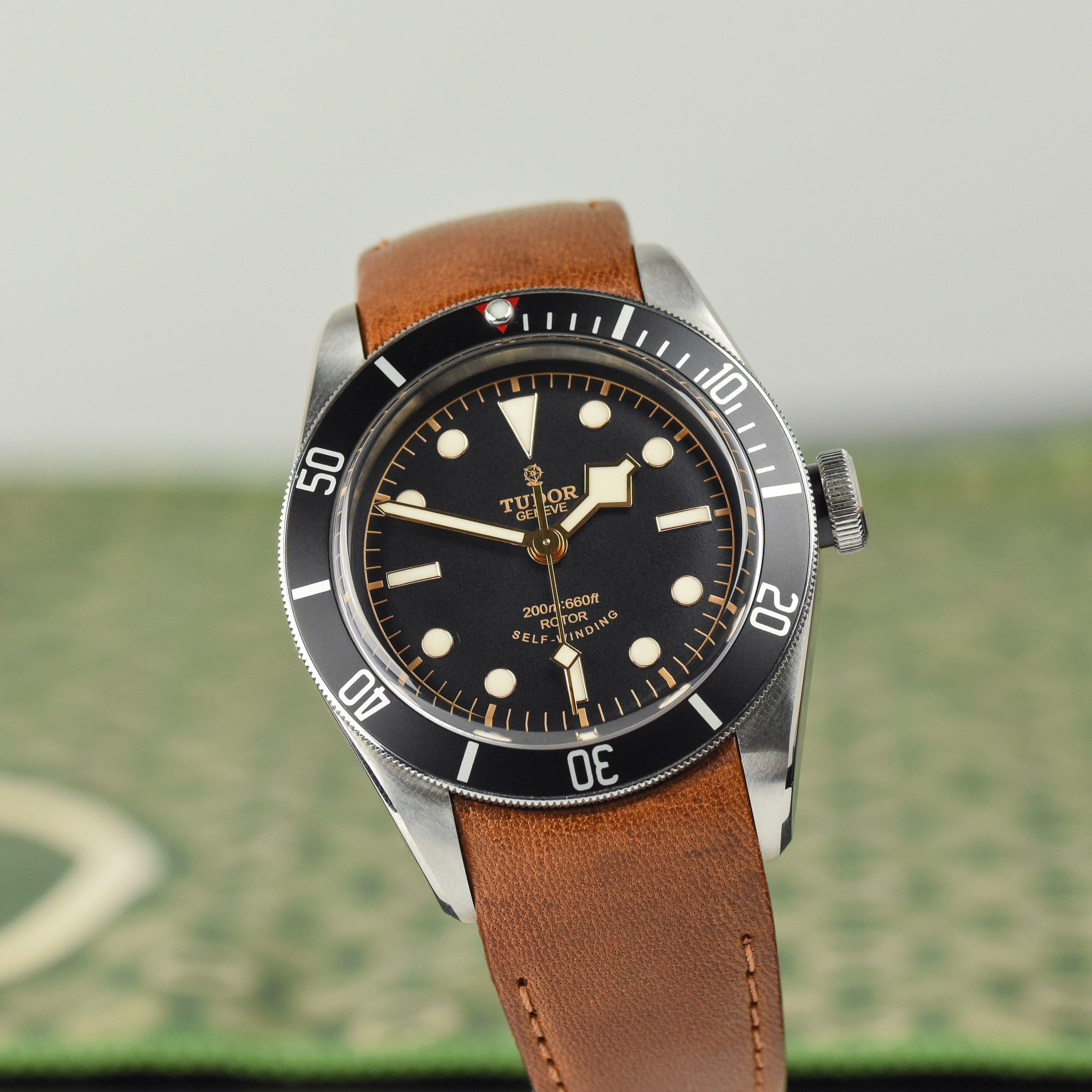 Strap tudor watch Tudor Original