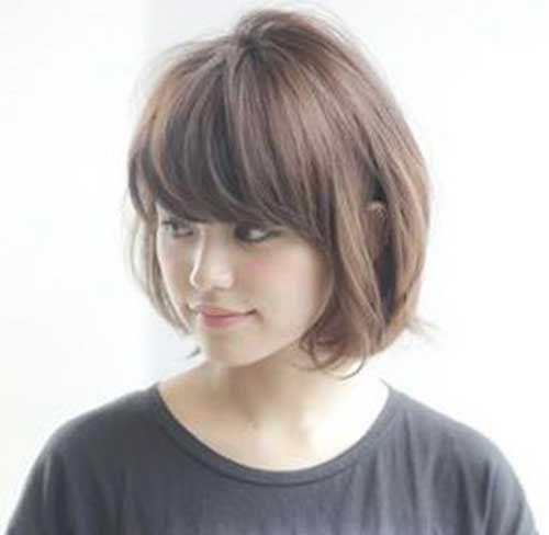 20 Best Short Haircuts For Thin Hair