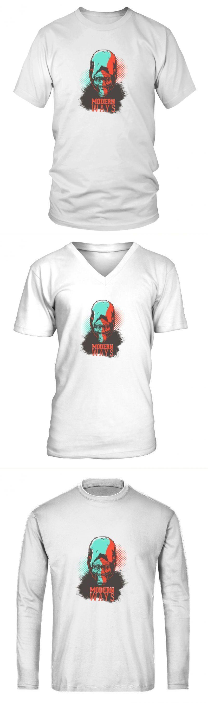 Gas monkey garage t shirt modern ways ape monkey animal evil monkey t shirt #gasmonkeygarage Gas monkey garage t shirt modern ways ape monkey animal evil monkey t shirt #gas #monkey #garage #shirt #modern #ways #ape #animal #evil #not #my #circus #monkeys #round #neck #t-shirt #unisex #v-neck #long #sleeved #gasmonkeygarage