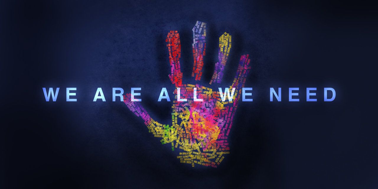 Above Beyond S We Are All We Need Turns 3 Years Old Anjunabeats Above And Beyond We Need