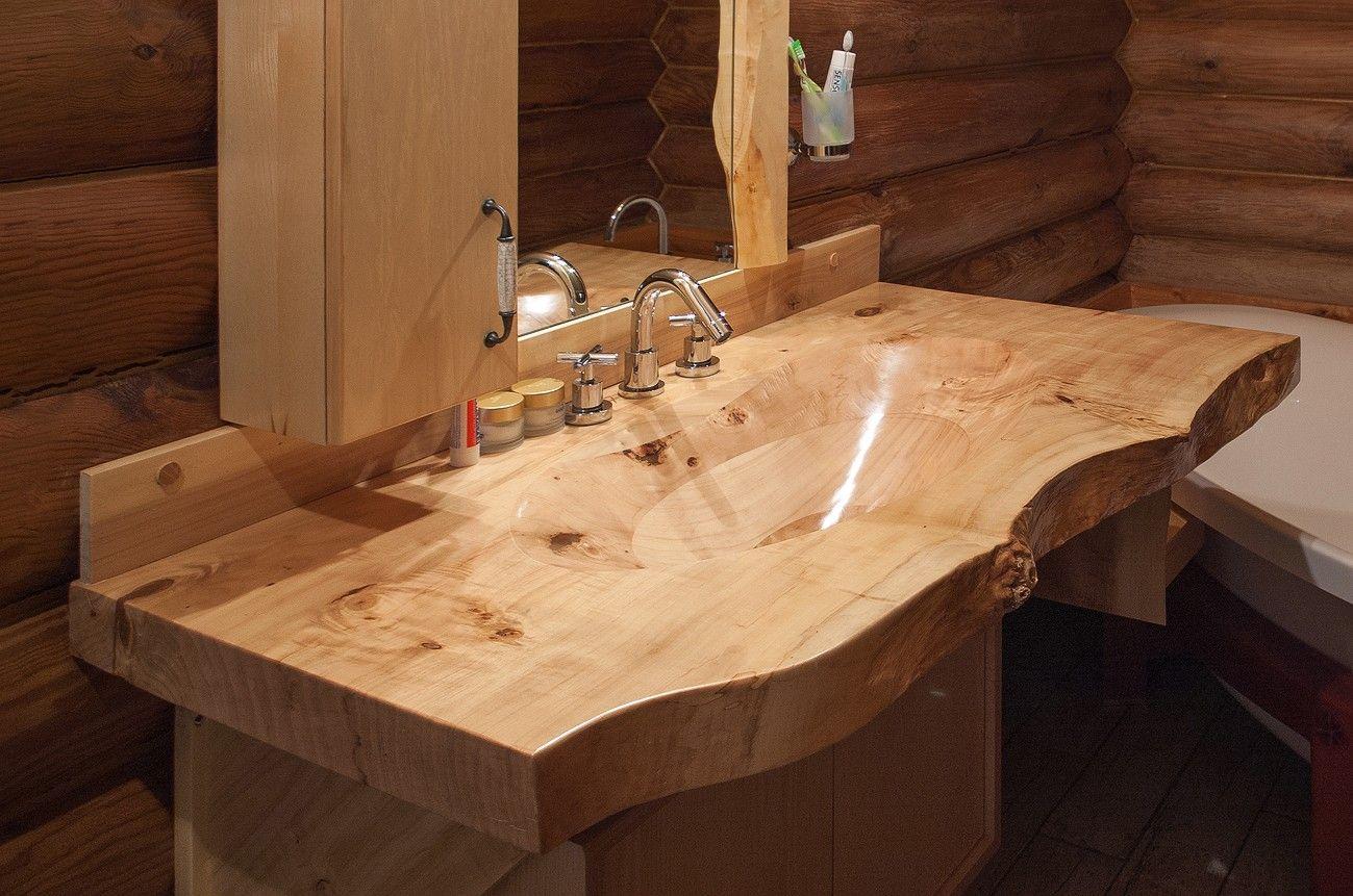 wooden sink theydesign with regard to wooden sink best