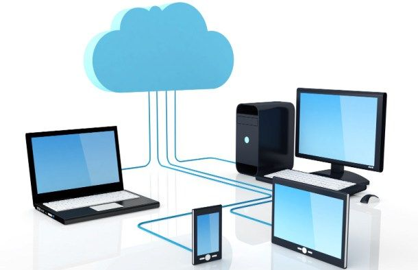 The Cloud Storage Services That Give Most E Free Who