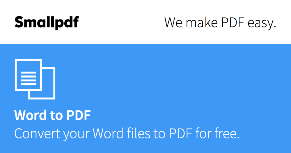 convertidor pdf to word online free