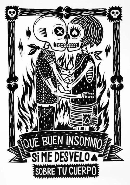 #love #skulls