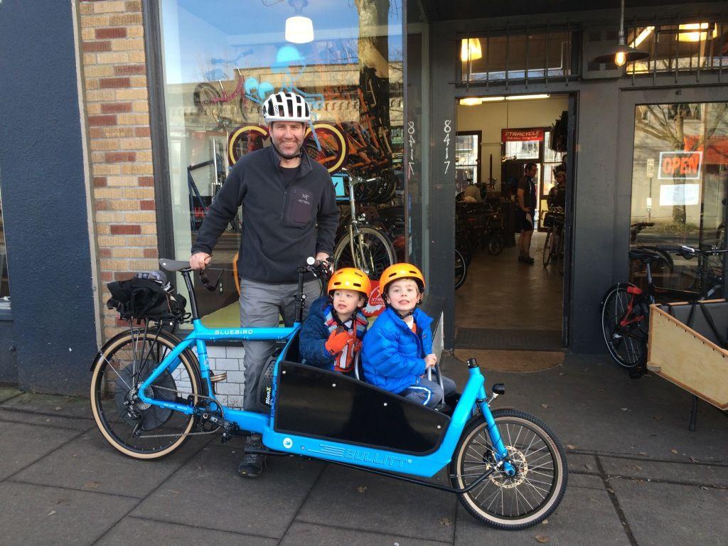 Bullitt Bike 2 Kids Recherche Google Bullitt Bike Fahrrad Bh